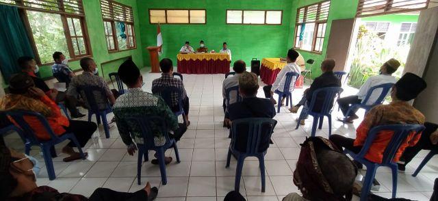 Dialog Lintas Agama FKUB Sukoharjo