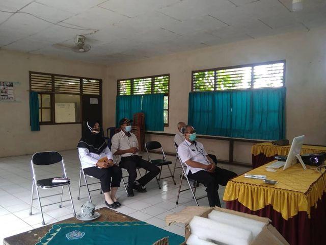 Acara Musrenbang Kabupaten
